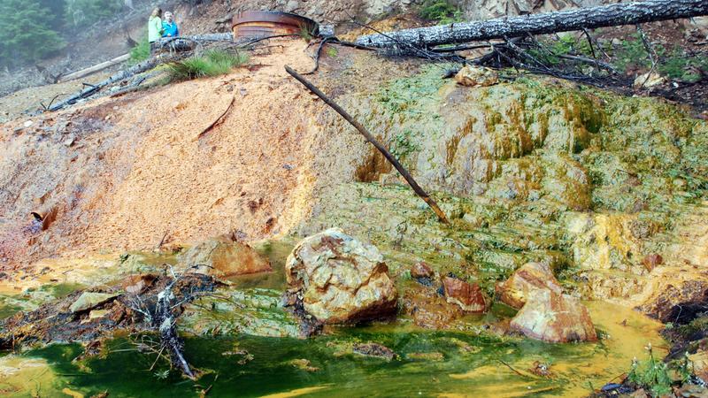 The problem with America's abandoned mines | Reveal on old mine maps, gold mine maps, ohio underground mine maps, coal mine maps,