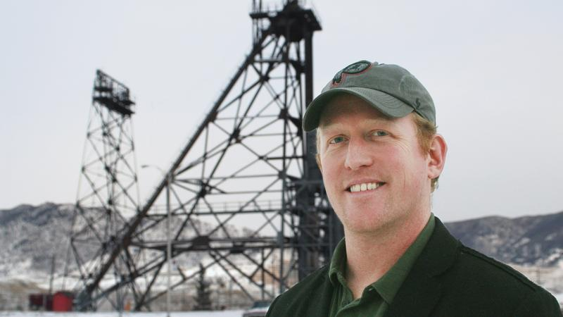 Navy SEAL who claims he killed bin Laden finally reveals his name