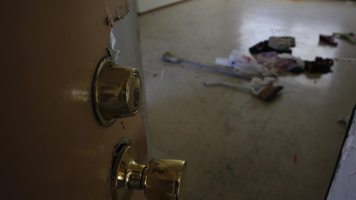 Swift evacuation won't happen at Richmond, Calif., public housing site