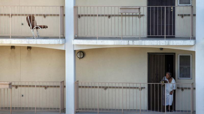 How CIR turned public housing inspections into a visual exploration