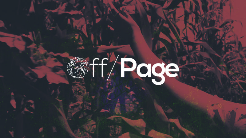 Off/Page director recaps 1st year of melding youth poetry, journalism