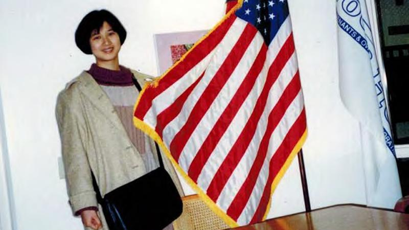 Judge revokes US citizenship of woman involved in data security breach