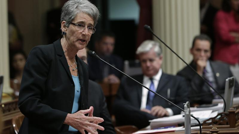 California bans coerced sterilization of female inmates