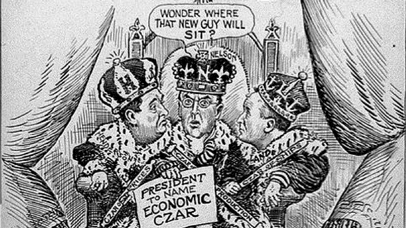 Roosevelr czar politocal cartoon