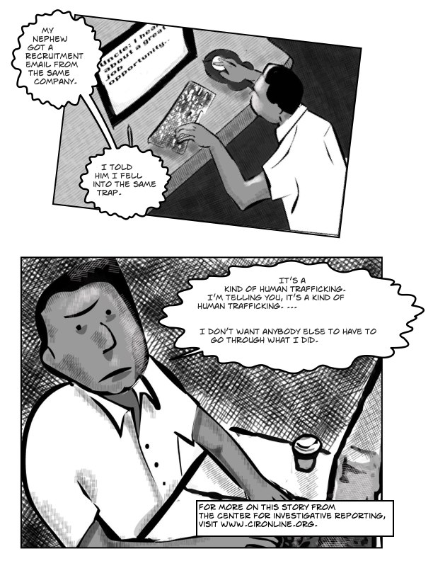 Techsploitation GN - p14