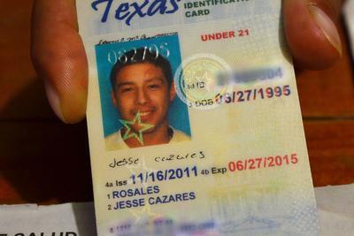 Border Patrol Agent Kills Unarmed Drug Smuggler Was It